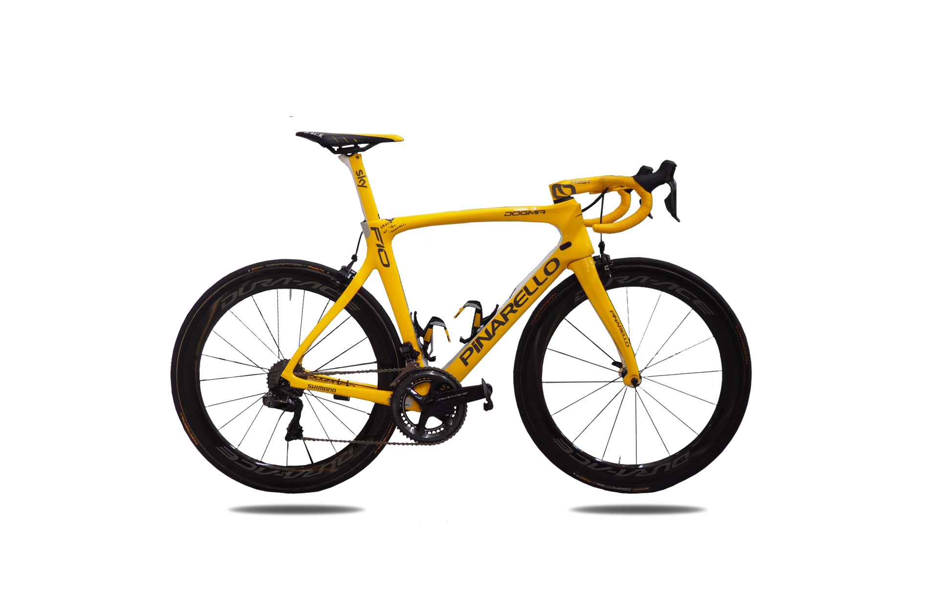 415- Yellow TDF 2018