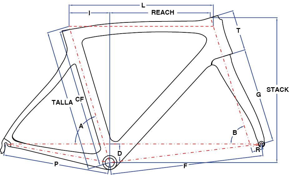 Cuadro DOGMA F10