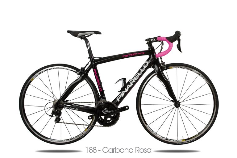razha 188-carbono-rosa