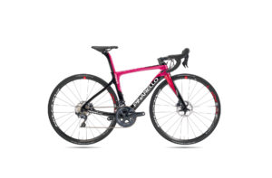 Pinarello-PRINCE-Disk-277-Pink-Easy-Fit